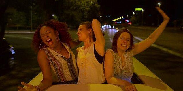 8. Ibiza: Love Drunk (2018)