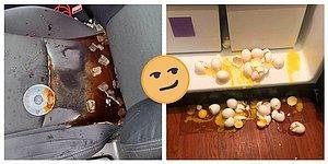 10 эпических фотографий, которые послужат отличным определением крайне неудачного дня