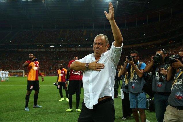 2012-13 sezonunda ise Orduspor maçının ardından tam 9 maç ceza aldı.