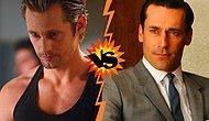 Выбираем самого красивого героя зарубежных сериалов с помощью ваших голосов!
