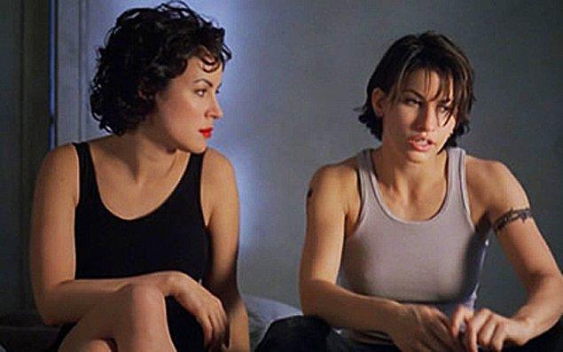 15. Bound (1996)