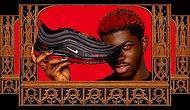 """Nike добился запрета продажи """"Сатанинской обуви"""" через суд"""