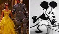 15 самых интересных фактов о фильмах/мультфильмах Disney, которых вы, вероятно, не знали