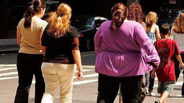 3. Kilomuzu koruyarak aşırı kilo alımından kaçınmak ve sağlıklı kilonuzda kalabilmek