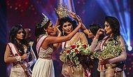 Конкурс красоты в Шри-Ланке закончился дракой