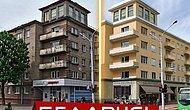 Как могли бы выглядеть постсоветские города в 21 веке при правильном обращении?
