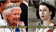 Dünyanın En Güçlü ve En Zengin Kadın Hükümdarı Olarak Anılan Kraliçe II. Elizabeth Aslında Ne Kadar Güçlü?
