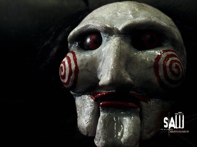 17. Spiral: From The Book of Saw henüz vizyona girmeden, 10. Testere filmi için hazırlıklara başlandı.