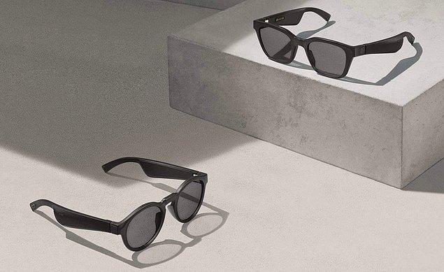 6. Bose Frames Alto audio güneş gözlüğü