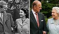 10 фотографий из жизни принца Филиппа, скончавшегося 2 дня назад в возрасте 99 лет