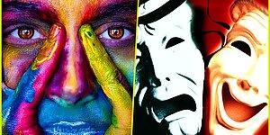 Тест: Выберите картинки, а мы расскажем, в каком виде искусства у вас скрытый талант !