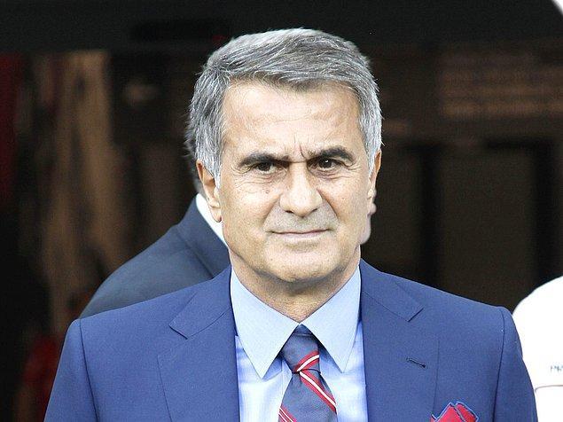 Milli Takım'da Şenol Güneş ile yolların ayrılmasının ardından teknik direktör arayışları sürüyordu.
