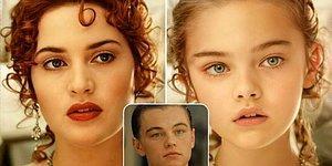 Благодаря искусственному интеллекту можно увидеть, как бы выглядели дети парочек из фильмов (15 фото)