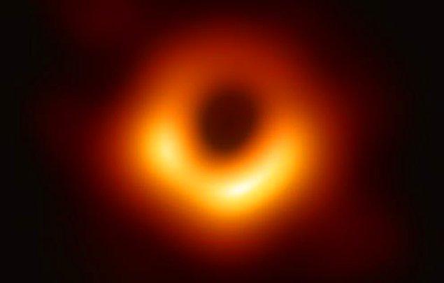 3. Kara delikler