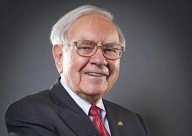 Buffet, Columbia Business School'da bir yatırım dersi verirken yatırımda başarıya nasıl hazırlanılacağıyla ilgili bir soruya yanıt olarak bir kağıt destesini kaldırmış ve şöyle demiştir: