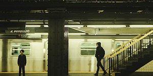 """25 уникальных уличных кадров из 4 сезона сериала """"Мистер Робот"""""""