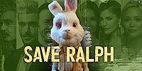 Потрясающий короткометражный анимационный фильм об экспериментах над животными в индустрии косметики, озвученный знаменитостями: «Спасите Ральфа»
