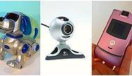 Если вы знаете хотя бы 18 из этих 30 технологических продуктов, вы определенно принадлежите к поколению миллениалов!