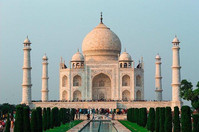 5. Hindistan