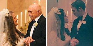 Тогда и сейчас: пара воссоздала 12 свадебных фотографий после 50 лет совместной жизни