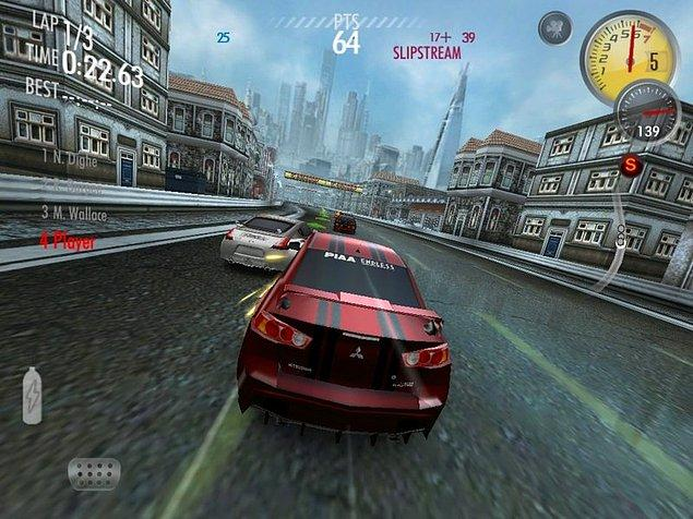 9. Need for Speed Shift - 94 Puan