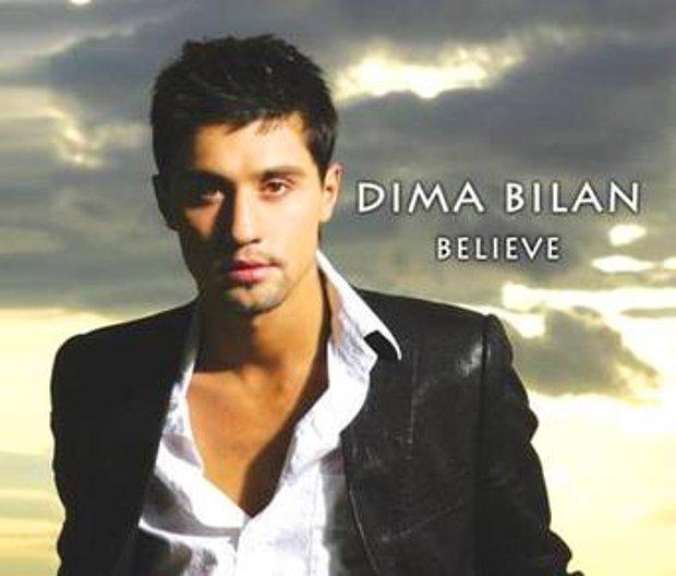 Believe (Dima Bilan)