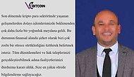 Faaliyetlerini Durduran Kripto Para Platformu Vebitcoin CEO'su ve 3 Kişi Gözaltına Alındı