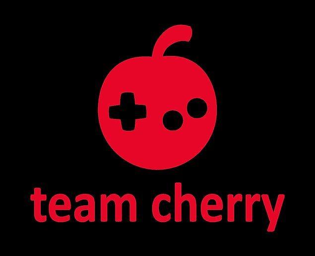 11. Team Cherry