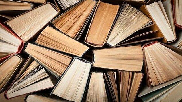 3. Başka insanların ihtiyaçlarını gidermeleri gerekmediği için, boş zamanlarında bol bol kitap okurlar.