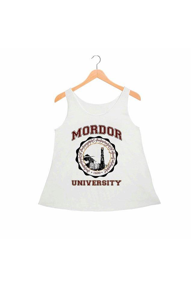 9. BASTIR Mordor!