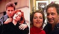 14 знаменитых пар из сериалов: тогда и сейчас