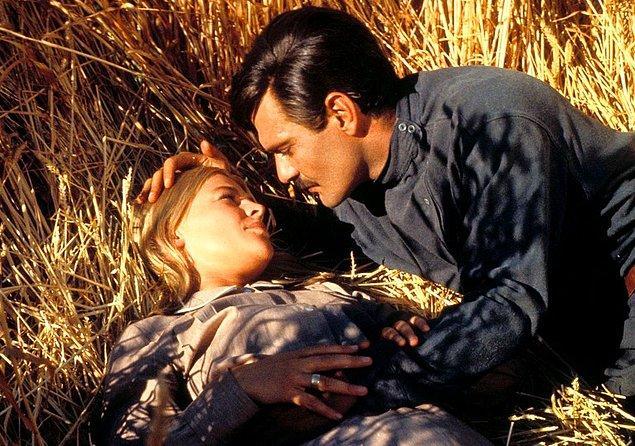 21. Doctor Zhivago (1965)