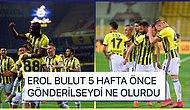 Kanarya Takipte! Fenerbahçe, Kasımpaşa'yı da Yenerek Galibiyet Serisini Sürdürdü