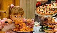 Her Gün Yesen Bıkmayacağın Yemeğin Hangisi Olduğunu Tahmin Ediyoruz!😋