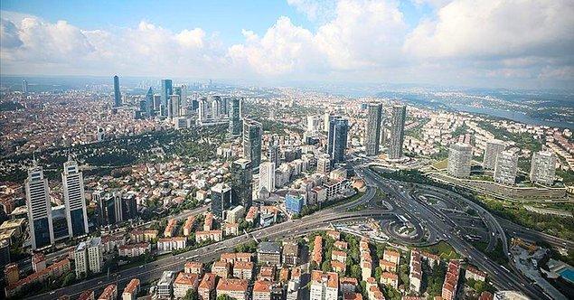 Yıl sonuna kadar 100 bin bina