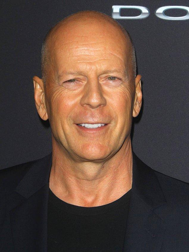 21. Bruce Willis