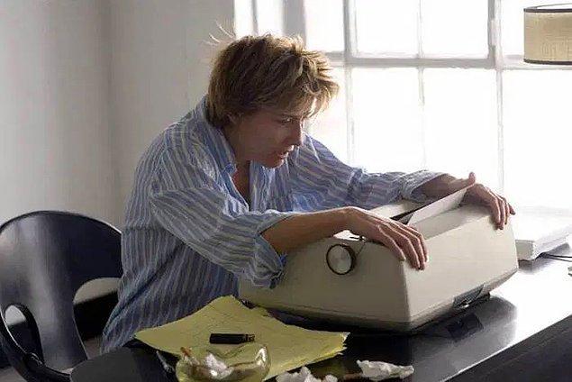 5. Ofis yönetiminde yazma becerileri işinize yarayabilir.