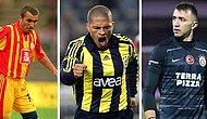 Spor Toto Süper Lig'in Gelmiş Geçmiş En İyi Futbolcusunu Seçiyoruz!