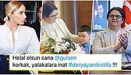 Gülşen, Devlet Koruması Altındaki Çocuğu Kameralar Karşısında İfşa Eden Bakan Derya Yanık'ı İstifaya Çağırdı