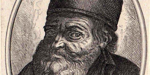 Nicolas Flamel ve ölümsüzlük ilişkisi...