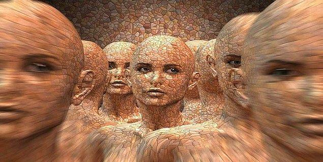 3. Benliğinin Sınırlarını Zorluyoruz! Bilinçaltın Hangi Kişilik Bozukluğuna Daha Yatkın?