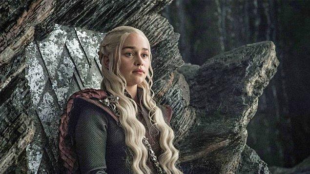 Game of Thrones hayatımızdan çıkalı tamı tamına iki yıl olmuş! Ön bölümün yani geçmiş hikayenin tekrar çekileceğini biliyor olsak da tarih bir türlü açıklanamamıştı.