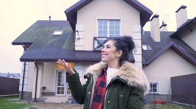 17. Bir ev kiraladığınızda size 4 anahtar veriliyor ve üzerinize zimmetleniyor.