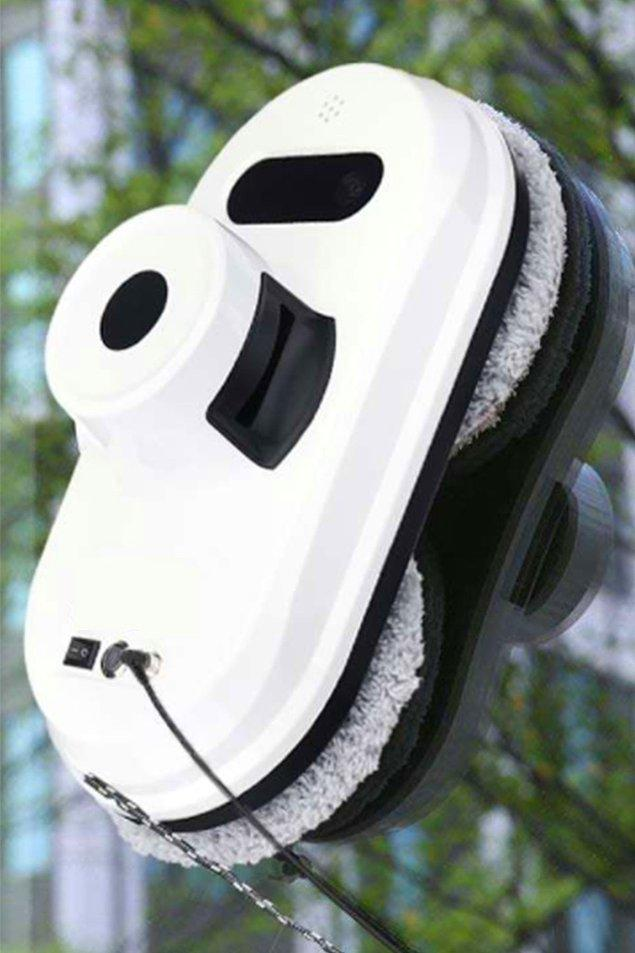3. Elektrikli  Cam Pencere Temizlik Robotu