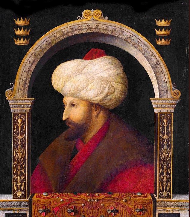11. Osmanlı İmparatorluğu
