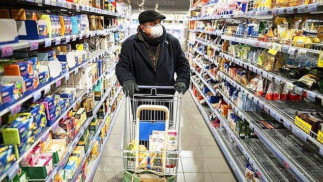 Bakkal ve Marketler Açık Olacak Mı?