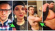19 невероятных трансформаций с телом, показывающих, что все в наших руках