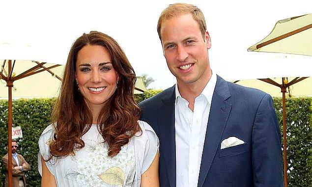 6. Kraliyet ailesi mensubu oldukları için uymaları gereken birtakım kurallar var.
