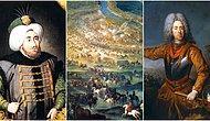 Ders Kitaplarından Öğrenemeyeceğiniz Osmanlı'nın Dönüm Noktası Olan Zenta Savaşı