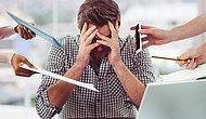 Çağımızın Problemi Stres Hakkında Bilmeniz Gerekenler!